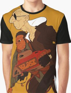 Supervillains Graphic T-Shirt
