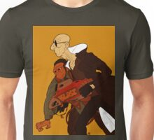 Supervillains Unisex T-Shirt