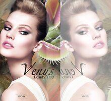 Venus Beauty Trap by punkxn0tdead