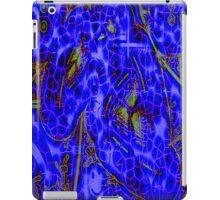 Computer Matrix iPad Case/Skin