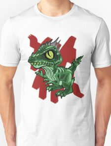 Funky Dino T-Shirt