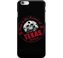 The Horror Stamp of Approval iPhone Case/Skin