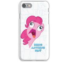Pinky Piiiiiiiee! 2 iPhone Case/Skin