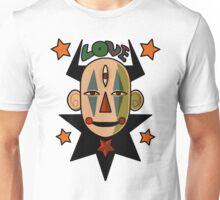 Love Clown 666 Unisex T-Shirt