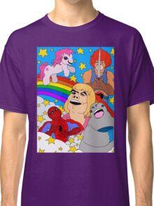 HEYAYAYAYEAH Classic T-Shirt