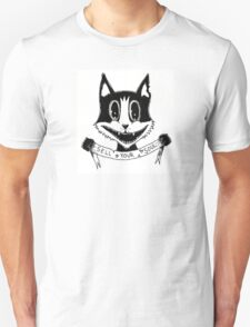 Sell your soul cat T-Shirt