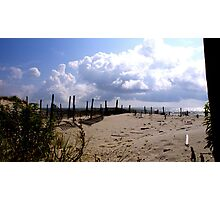 Beach Color Photographic Print