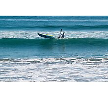 surf lifesaving Photographic Print