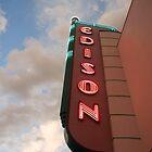 The Edison by John  Kapusta