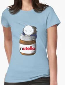 Cry and His Nutella T-Shirt