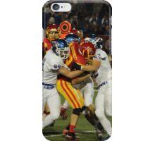 Holy Bowl Game iPhone Case/Skin