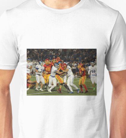 Holy Bowl Game Unisex T-Shirt