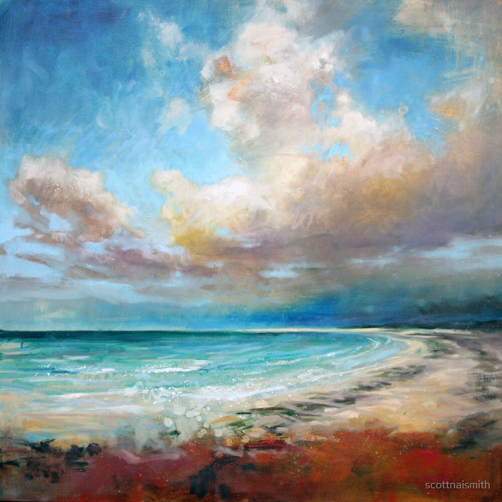 Isle of Harris by scottnaismith
