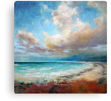 Isle of Harris Canvas Print