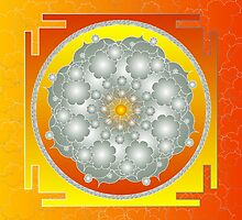 Chakras and Mandalas 2013 by shoffman