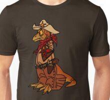 Deputy Dino Unisex T-Shirt