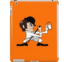 Fighting Droogs iPad Case/Skin