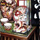 Life is Beautiful by Hiroko Sakai