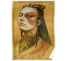 Lord Zuko Poster