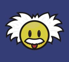 Smiley Einstein Icon by hardwear