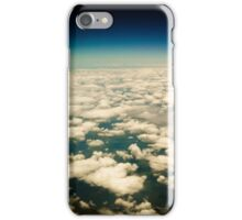 In the air [ iPad / iPod / iPhone Case ] iPhone Case/Skin
