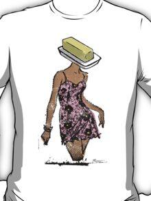 Butterface - American Oddities #4 T-Shirt