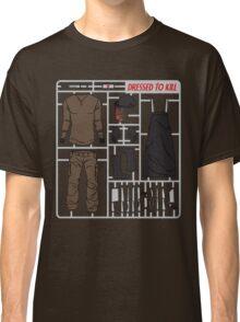 Dressed to Kill Classic T-Shirt