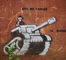 """""""Bite Ma Banger"""" by illman"""