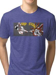 FRAAK! Tri-blend T-Shirt