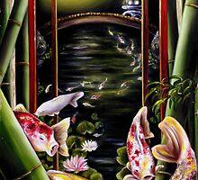 YUME_Dream by Hiroko Sakai