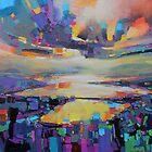 Loch Garry Transition by scottnaismith
