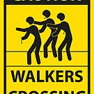 Walker Crossing by nielsrevers