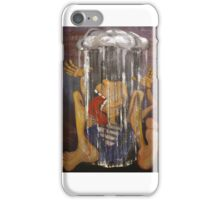 Misery Quincher iPhone Case/Skin