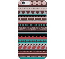 Navajo West iPhone Case/Skin