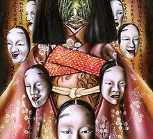 Boukyo - Nostalgia by Hiroko Sakai