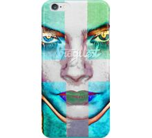 CARA Fierce iPhone Case/Skin