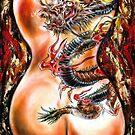 Queer Fruit by Hiroko Sakai