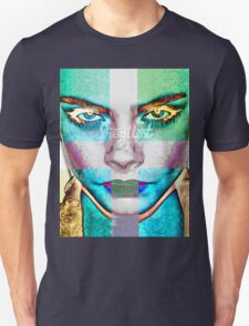 CARA Fierce Unisex T-Shirt