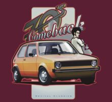 Comeback 70s - Oldtimer Car by GET-THE-CAR