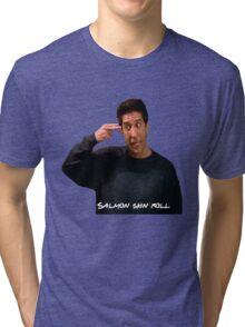 UNAGI Tri-blend T-Shirt