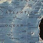 Cartography / atlantic by pf designs