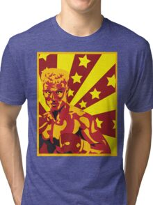 Ivan Drago Tri-blend T-Shirt