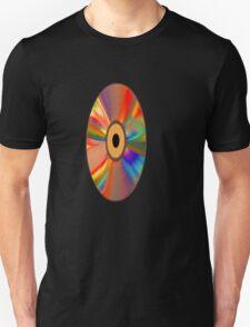 retro vinyl record 1 T-Shirt