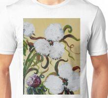A Cotton Pickin' Couple Unisex T-Shirt
