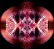 Christopher Rae Mandala by ACSonRedBubble