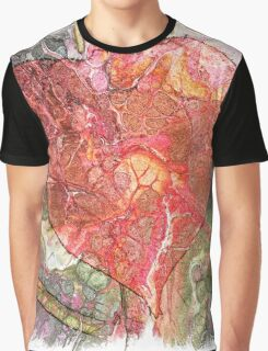The Atlas Of Dreams - Color Plate 91 Graphic T-Shirt