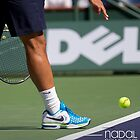Rafael Nadal by nadalnews