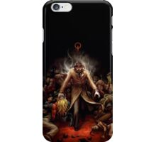Street Fighter 3rd Strike Q iPhone Case/Skin