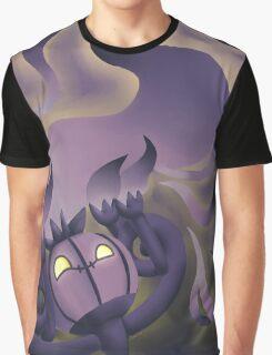 Chandelure Graphic T-Shirt