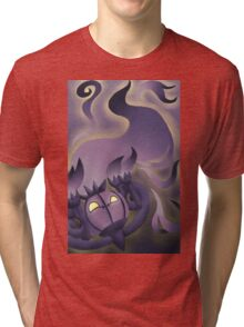 Chandelure Tri-blend T-Shirt